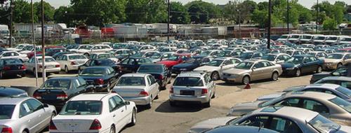 Выкуп бу авто, как разводят с салонах