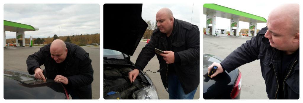 диагностика кузова авто перед покупкой