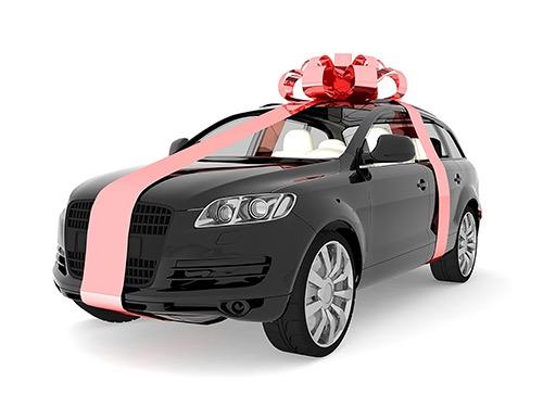Помощь в покупке нового автомобиля