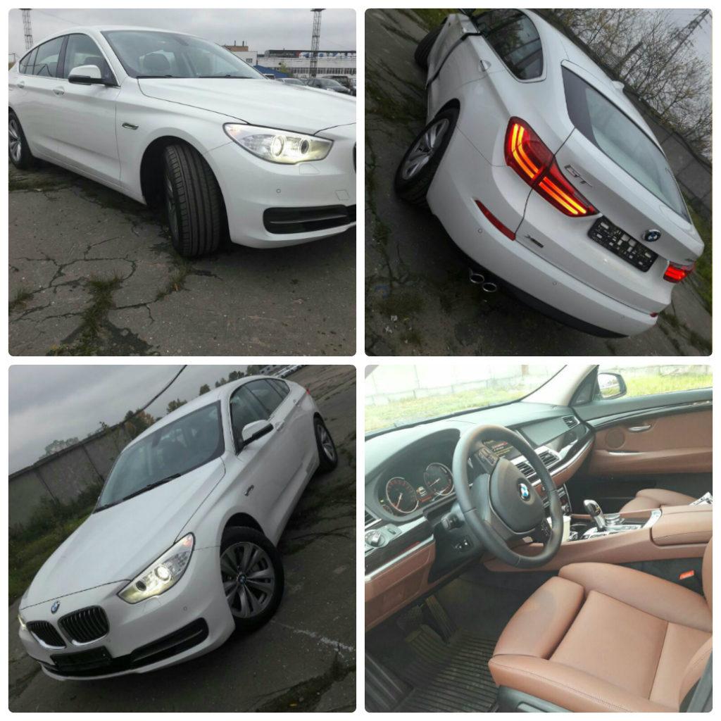 Осмотр нового авто в салоне от podberi-auto.ru