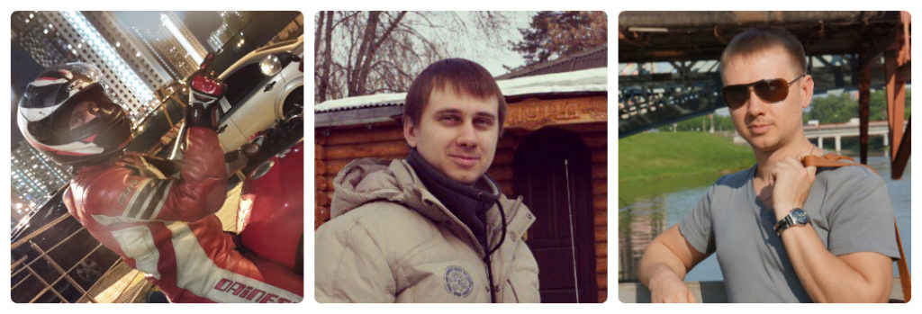 Автоэксперт #самыйчестныйподбор Дмитрий