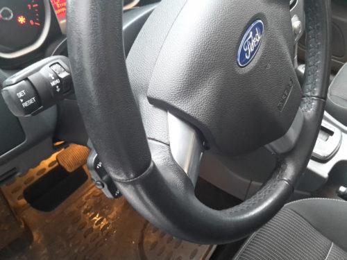 Форд Фокус подбор авто в Москве