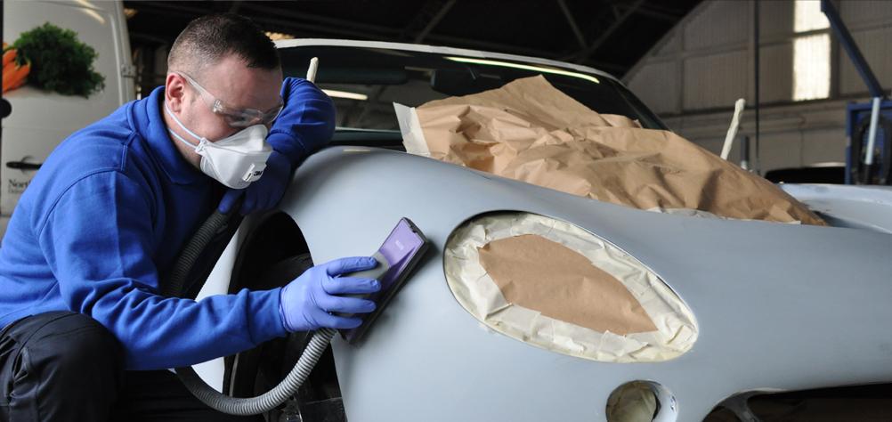 проверить авто после ремонта
