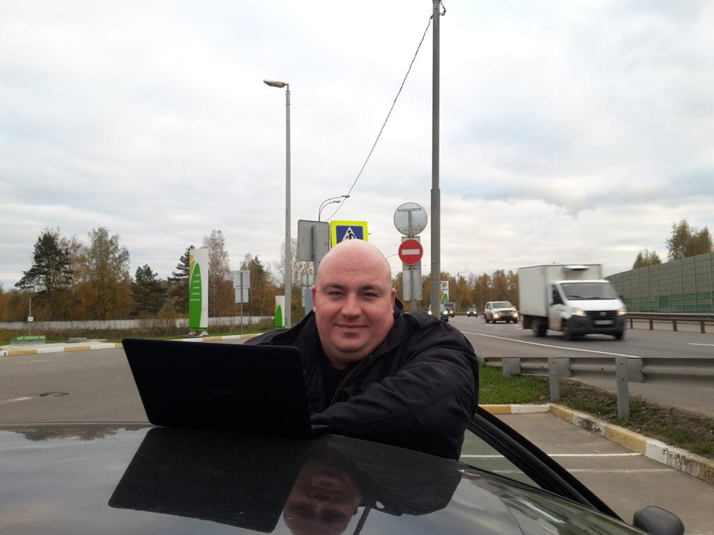 Автоэксперт Никита Podberi-Auto.Ru